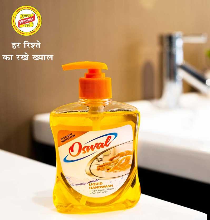 Oswal Hand Wash