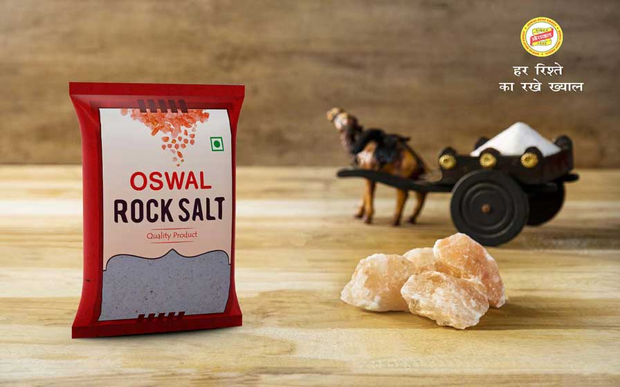 Oswal Salt